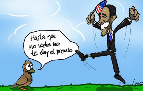 obamapaz